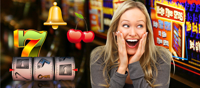 What benefits you can have from playing online slots? – Inspiration Day 2012
